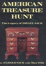 American Treasure Hunt